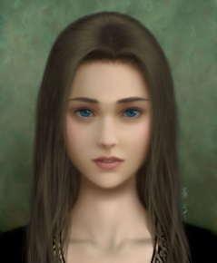 絵画,美少女,美女,画像,まとめ064