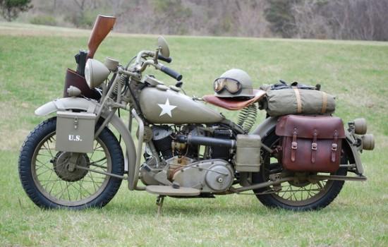 カッコいい,ミリタリーバイク,画像,まとめ003