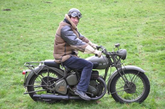 カッコいい,ミリタリーバイク,画像,まとめ005