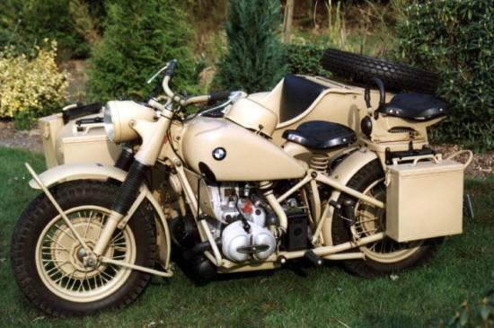 カッコいい,ミリタリーバイク,画像,まとめ006