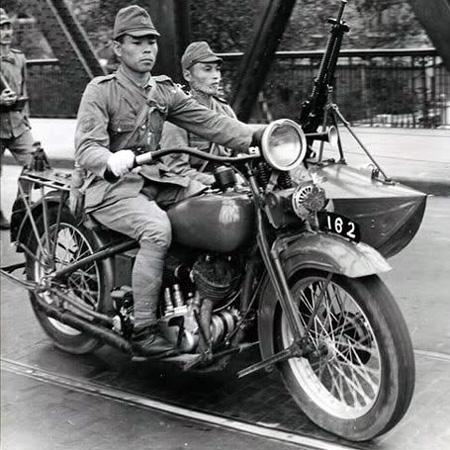 カッコいい,ミリタリーバイク,画像,まとめ009