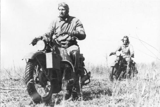 カッコいい,ミリタリーバイク,画像,まとめ015