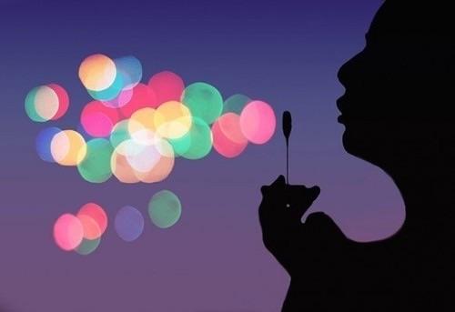 これはきれい,幻想的,シャボン玉,画像,まとめ015