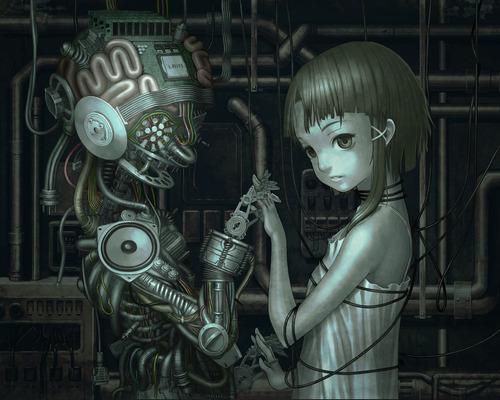 男のロマン,かっこいい,ロボット,イラスト,画像,まとめ052