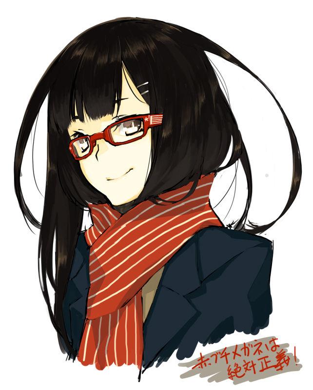 二次,虹,メガネっ子,メガネ,眼鏡,めがね,megane,画像,まとめ046
