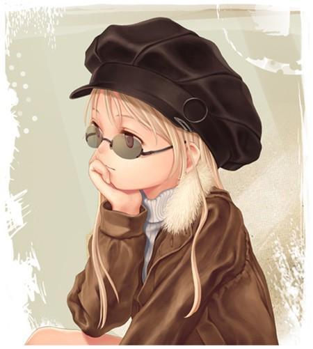 二次,虹,メガネっ子,メガネ,眼鏡,めがね,megane,画像,まとめ162