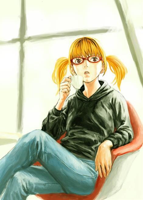 二次,虹,メガネっ子,メガネ,眼鏡,めがね,megane,画像,まとめ174