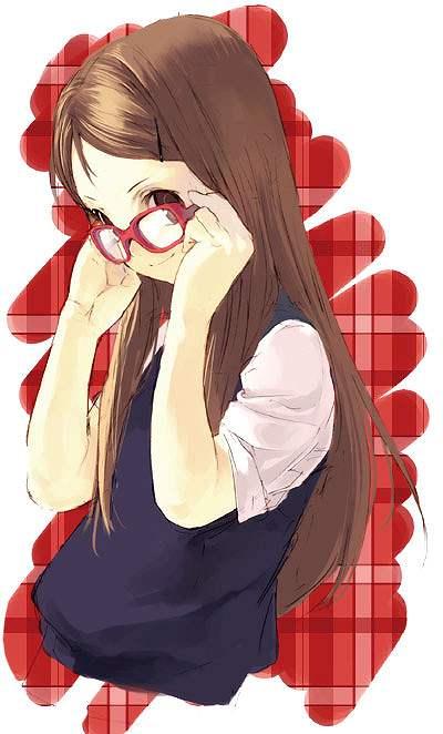 二次,虹,メガネっ子,メガネ,眼鏡,めがね,megane,画像,まとめ269