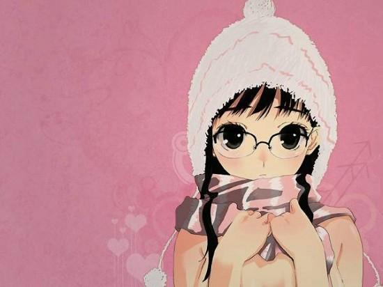 二次,虹,メガネっ子,メガネ,眼鏡,めがね,megane,画像,まとめ330