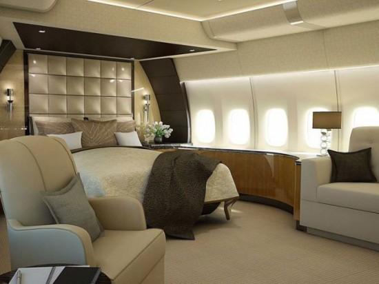 これはすごい,豪華,飛行機,内装,画像,まとめ002