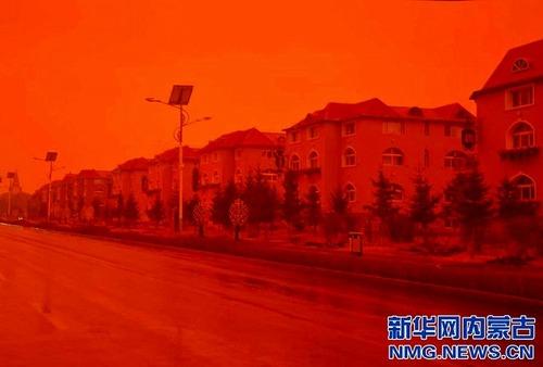 これはひどい,中国,大気汚染,画像,まとめ004
