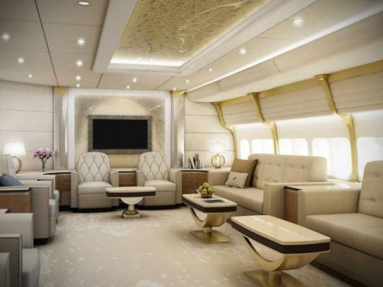 これはすごい,豪華,飛行機,内装,画像,まとめ004