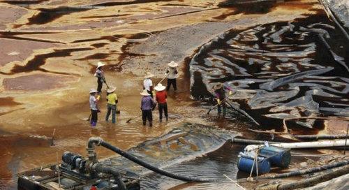 これはひどい,中国,大気汚染,画像,まとめ006