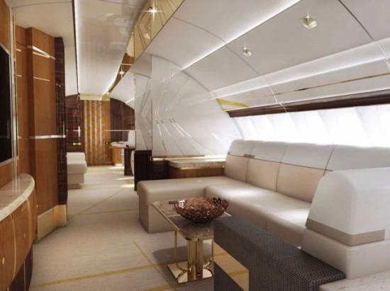 これはすごい,豪華,飛行機,内装,画像,まとめ006