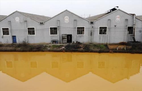 これはひどい,中国,大気汚染,画像,まとめ008