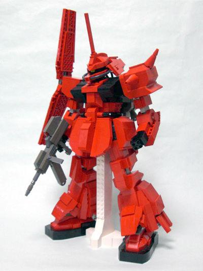 LEGO,これはすごい,レゴアート,画像,まとめ011