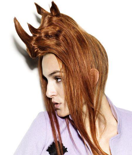 奇抜,ヘアスタイル,髪型,おもしろ画像,まとめ012