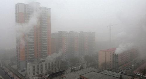 これはひどい,中国,大気汚染,画像,まとめ014