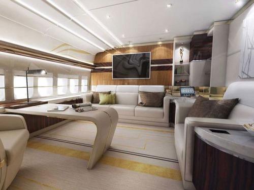 これはすごい,豪華,飛行機,内装,画像,まとめ014