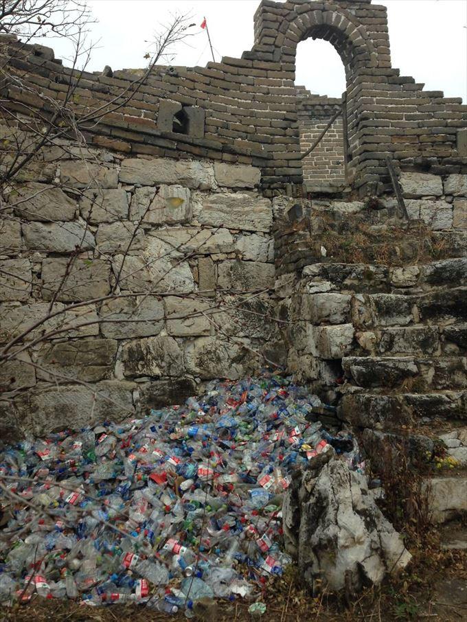 これはひどい,中国,大気汚染,画像,まとめ016