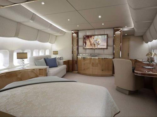 これはすごい,豪華,飛行機,内装,画像,まとめ016