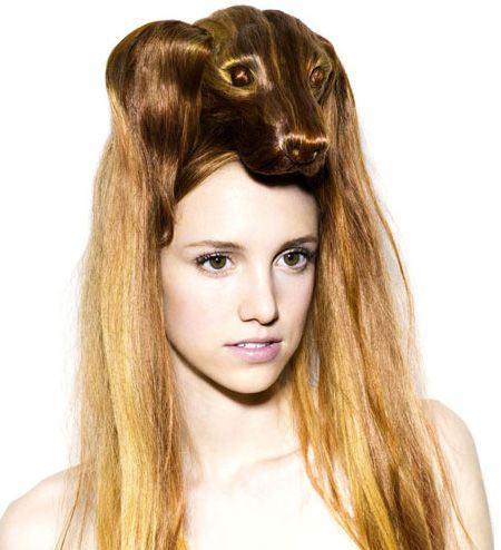 奇抜,ヘアスタイル,髪型,おもしろ画像,まとめ018
