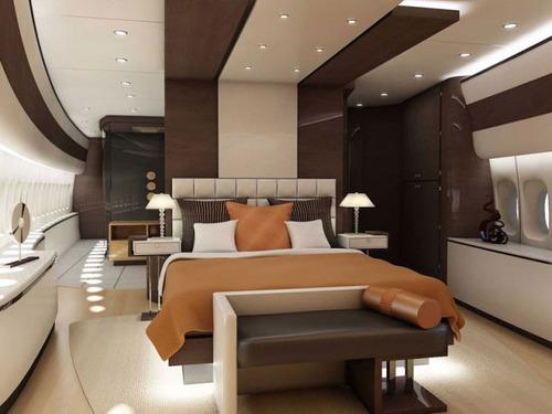 これはすごい,豪華,飛行機,内装,画像,まとめ018
