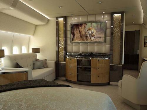 これはすごい,豪華,飛行機,内装,画像,まとめ020