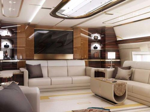 これはすごい,豪華,飛行機,内装,画像,まとめ022