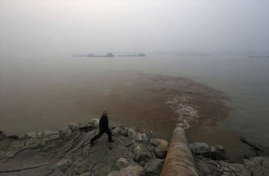 これはひどい,中国,大気汚染,画像,まとめ024
