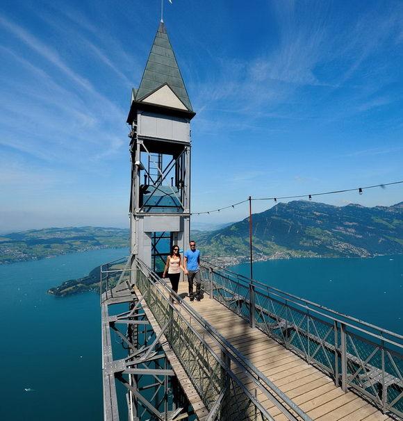 これはすごい,世界,エレベーター画像,まとめ024