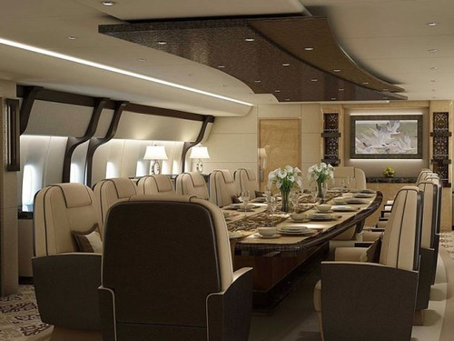 これはすごい,豪華,飛行機,内装,画像,まとめ024