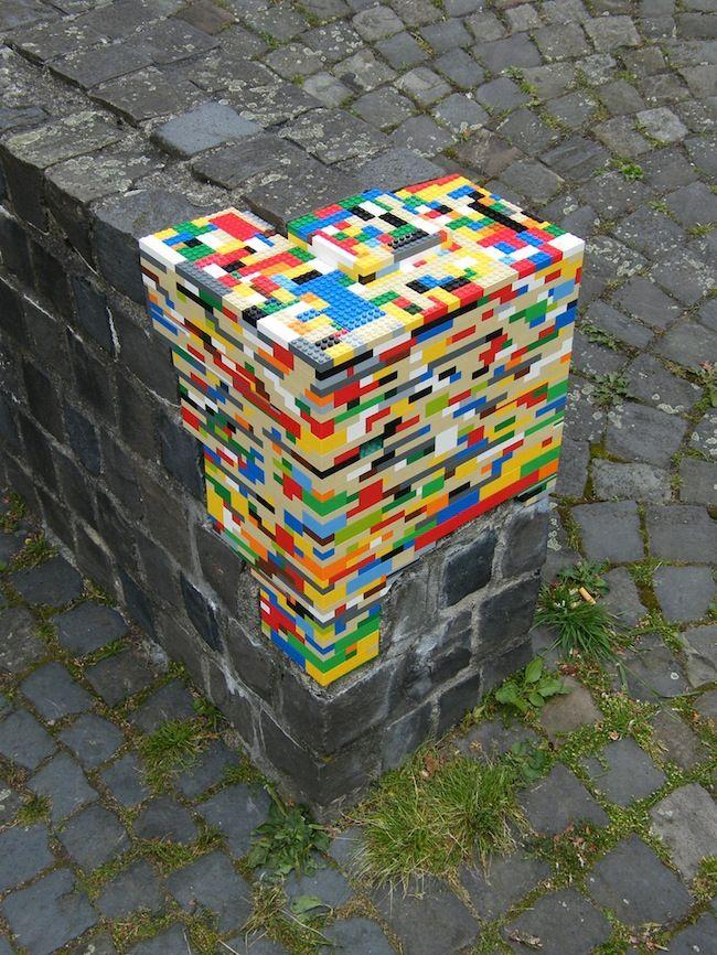 凄すぎる,LEGO,アート,画像,まとめ025