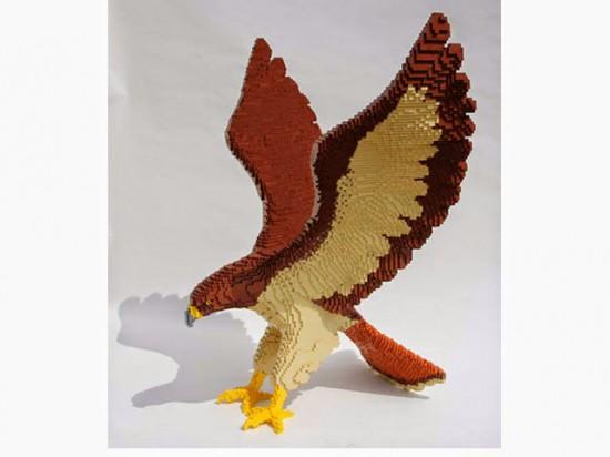 凄すぎる,LEGO,アート,画像,まとめ027