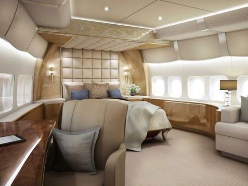 これはすごい,豪華,飛行機,内装,画像,まとめ028