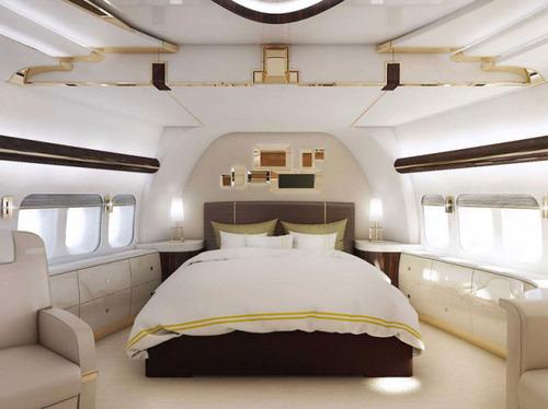 これはすごい,豪華,飛行機,内装,画像,まとめ030