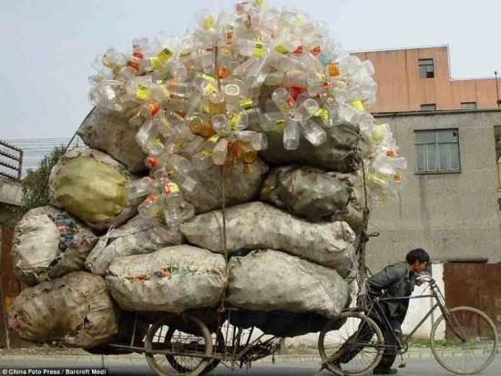 荷物,積み過ぎ,ハラハラ,画像,まとめ040