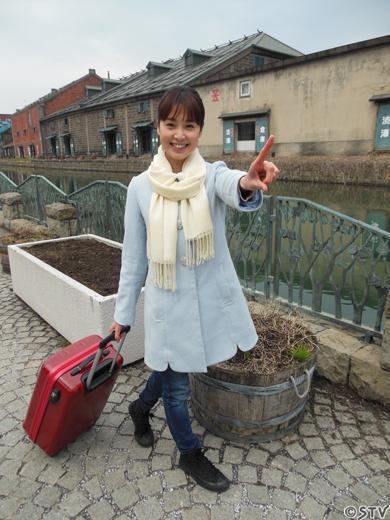 松下祐貴子,札幌テレビ,女子アナ,激カワ,厳選,画像,まとめ001
