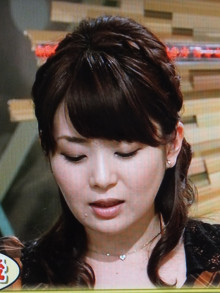 NHK,女子アナ,橋本奈穂子,激カワ,厳選,画像,まとめ005