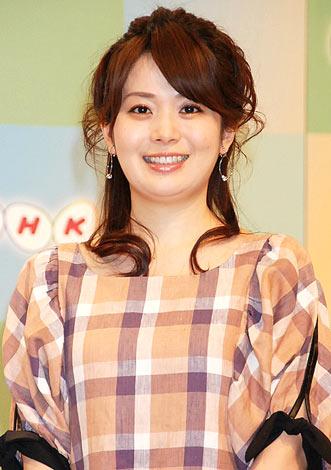 NHK,女子アナ,橋本奈穂子,激カワ,厳選,画像,まとめ006