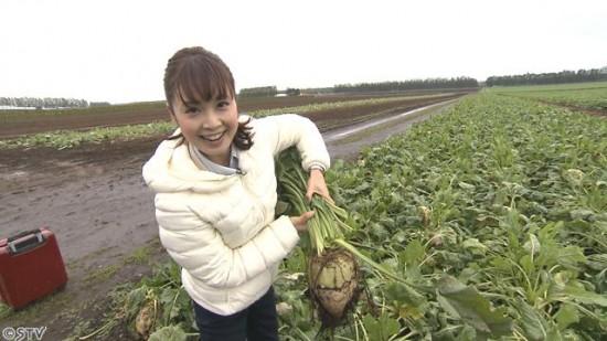 松下祐貴子,札幌テレビ,女子アナ,激カワ,厳選,画像,まとめ006