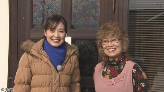 松下祐貴子,札幌テレビ,女子アナ,激カワ,厳選,画像,まとめ007