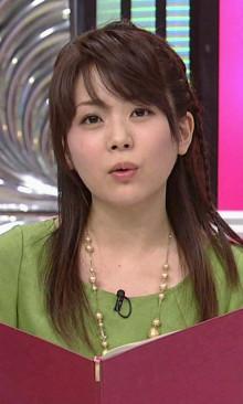 NHK,女子アナ,橋本奈穂子,激カワ,厳選,画像,まとめ008