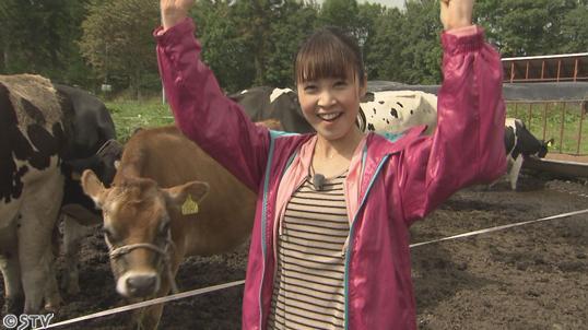 松下祐貴子,札幌テレビ,女子アナ,激カワ,厳選,画像,まとめ011