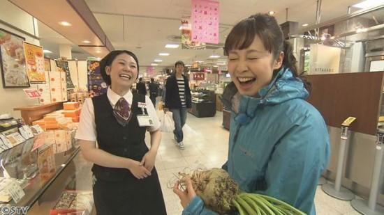 松下祐貴子,札幌テレビ,女子アナ,激カワ,厳選,画像,まとめ012