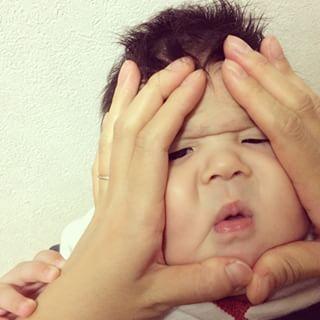 これはひどい,赤ちゃんおにぎり,画像,まとめ005