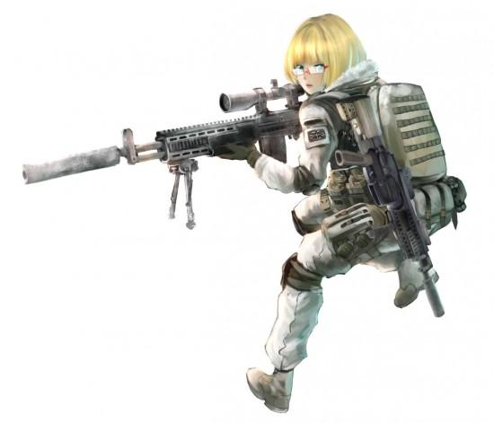 二次,武器,女の子,ハイクオリティ,画像,まとめ002