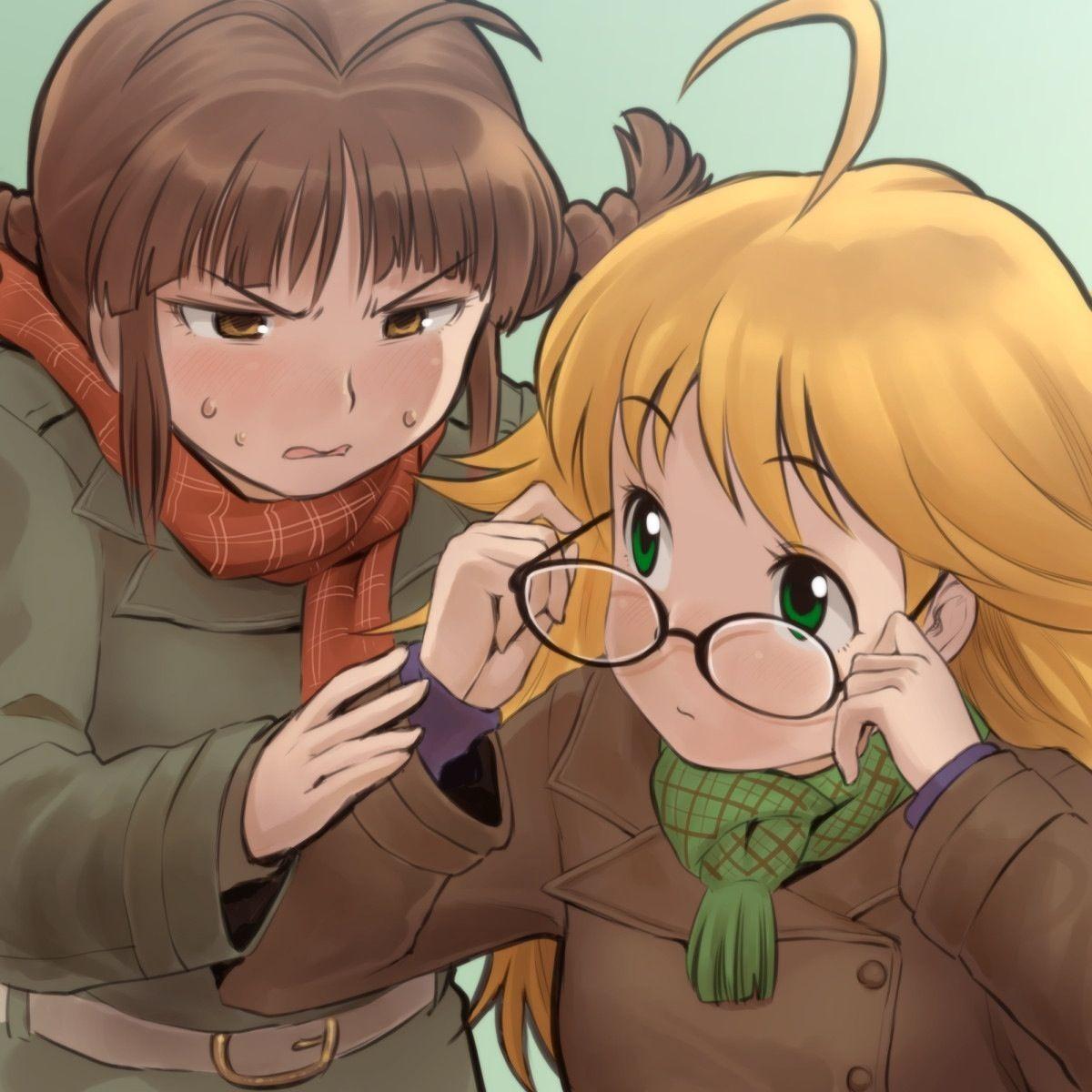 二次,虹,眼鏡っ子,メガネ,めがね,画像,厳選,貼っていく006