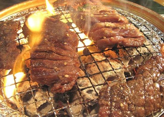 深夜,飯テロ,焼肉,肉々しい,画像,まとめ006
