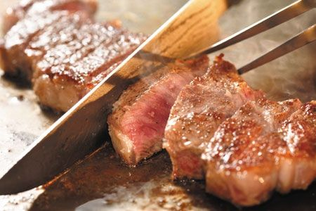 深夜,飯テロ,焼肉,肉々しい,画像,まとめ012